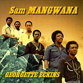Georgette Eckins by Sam Mangwana