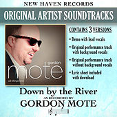Down by the River (Performance Tracks) - EP by Gordon Mote