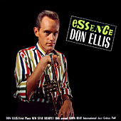 Essence (Bonus Track Version) by Don Ellis