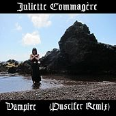 Vampire (Puscifer Remix) - Single by Juliette Commagere