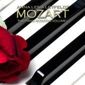 Mozart: The Piano Sonatas, Vol. 1 by Anna Lena Leyfeldt
