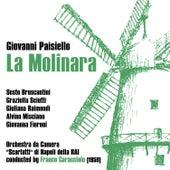 Giovanni Paisiello: La Molinara [L'Amor Contrastato] (1959) by Giovanna Fioroni