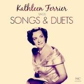 Kathleen Ferrier: Songs & Duets von Various Artists