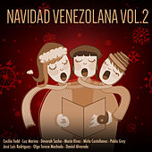 Navidad Venezolana, Vol. 2 by Various Artists