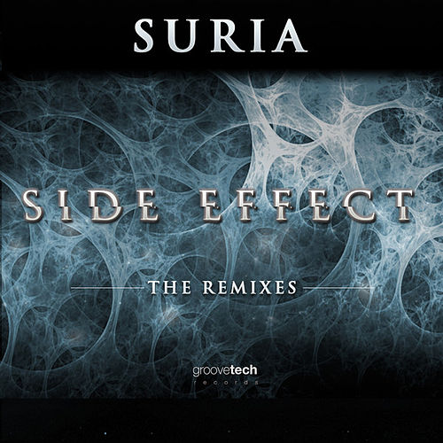 Side Effect (The Remixes) by Suria