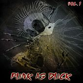 Punk as Duck, Vol.1 by Various Artists