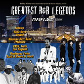 Greatest R & B Legends by Various Artists