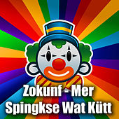 Zokunf - Mer Spingkse Wat Kütt by Various Artists