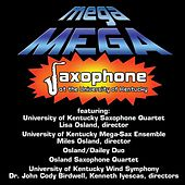 Mega Mega by Various Artists