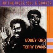 Rhythm, Blues, Soul And Grooves by Bobby King