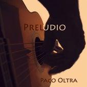 Preludio by Paco Oltra