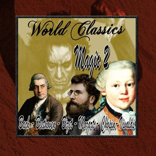 Wold Classics: Magic 2 by Orquesta Lírica de Barcelona