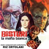 Bisturi, la mafia bianca - Sequestro di persona by Riz Ortolani