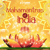 Mahamantras of India by Various Artists