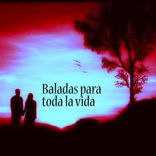 Baladas para Toda una Vida by Various Artists