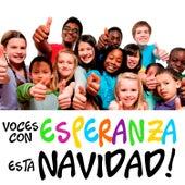 Voces Con Esperanza Esta Navidad by Various Artists