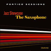 Jazz Showcase: The Saxophone, Vol. 2 by Various Artists