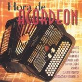Hora de Acordeón by Joaquin
