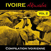 Variété Côte d'Ivoire Vol. 2 by Various Artists