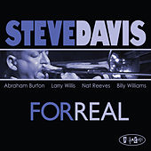 For Real by Steve Davis