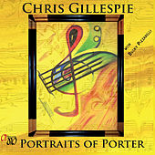 Portraits of Porter by Chris Gillespie