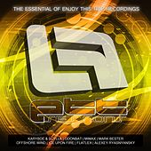 ETT Sessions - The Essiential Of Enjoy This Trip Recordings - EP by Various Artists