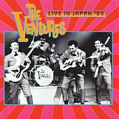 Live In Japan by The Ventures