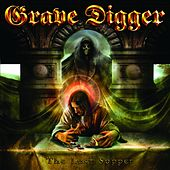 The Last Supper by Grave Digger