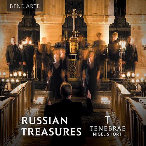 Russian Treasures by Tenebrae