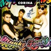 Munky Funky (Radio Edit) by Corina