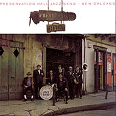 New Orleans Vol. 1 by Preservation Hall Jazz Band