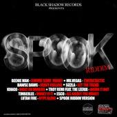 Spook Riddim von Various Artists