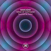 Signs of Happiness by Nakadia