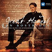 Great Handel by Ian Bostridge
