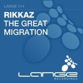 The Great Migration by Rikka Z