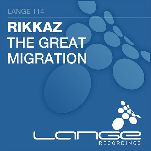 The Great Migration by Rikka Z
