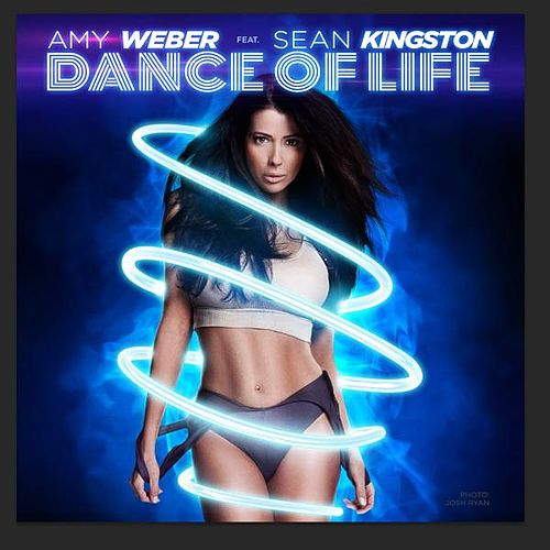Dance of Life (feat. Sean Kingston) by Amy Weber