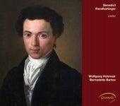 Randhartinger: Lieder by Wolfgang Holzmair