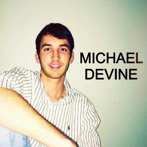 Arlington Was Needing a Hero by Michael Devine
