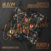 Winter Sampler 2013 - EP by Various Artists