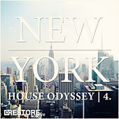 New York House Odyssey, Vol. 4 by Various Artists