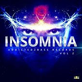 Insomnia Vol 2 - EP by Various Artists