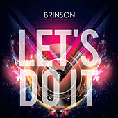 Let's Do It (Single) by Christopher Brinson