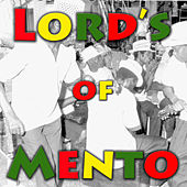 Lord's of Mento by Various Artists