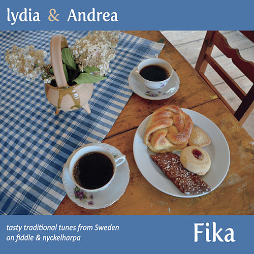 Fika by Lydia