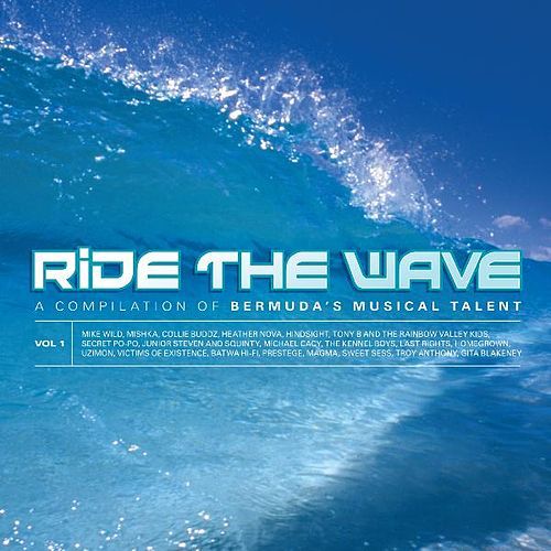 Ride the Wave Vol 1 - Bermuda by Various Artists