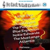 De Rock 'N Roll Methode, Vol. 26 by Various Artists