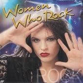 Women Who Rock von Various Artists