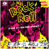 Electro Harmonix Presents Más Rock and Roll Vol. One by Various Artists