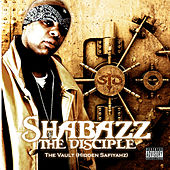 The Vault by Shabazz the Disciple